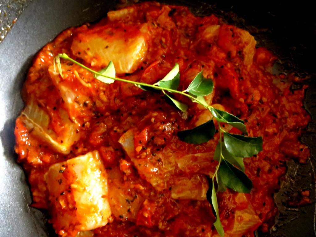 Grillezett zöldséges édes chilis hekkfilé falatok